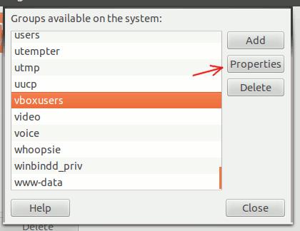 So fügen Sie einfach Benutzer zu Gruppen in Ubuntu hinzu