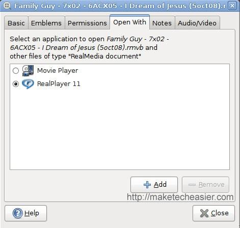 Wie man .RMVB-Dateien in Ubuntu abspielt