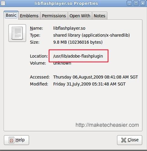 So aktivieren Sie die Flash-Unterstützung in Google Chrome in Ubuntu