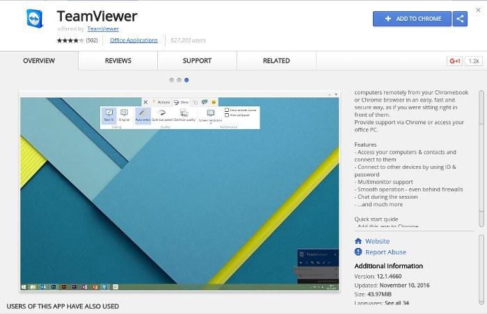 4 der besten Remotedesktoperweiterungen für Chrome Sie wissen wahrscheinlich nicht, dass Sie mit Google Chrome eine Remoteverbindung zu Computern herstellen können.  Hier finden Sie die besten Remotedesktop-Erweiterungen für Chrome.