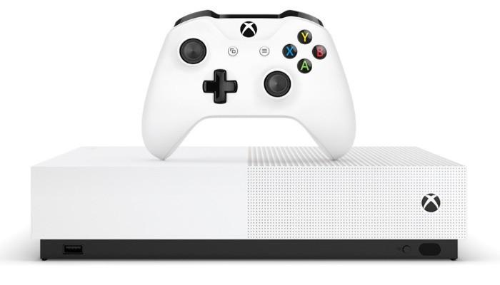 Xbox One S All-Digital: Xbox One S All-Digital ist die billigste Xbox One-Konsole.  Dieser Preis wird jedoch erreicht, indem einige Funktionen weggelassen werden.  Für wen ist diese Konsole und für wen soll ich sie bekommen?  Lass es uns herausfinden!