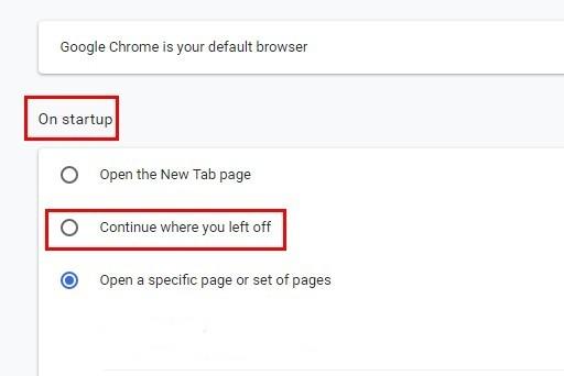 So starten Sie Chrome neu, ohne einen einzigen Tab zu verlieren Manchmal müssen Sie Chrome neu starten, damit ein Erweiterungsupdate wirksam wird.  Erfahren Sie, wie Sie Chrome neu starten können, ohne Tabs zu verlieren.