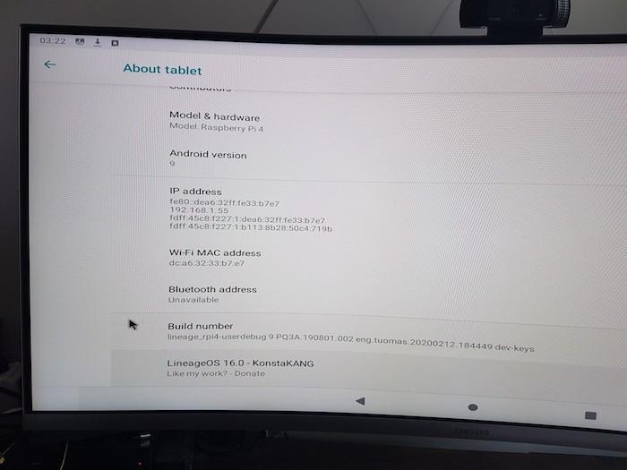 So installieren Sie Android 9 auf Raspberry Pi 4