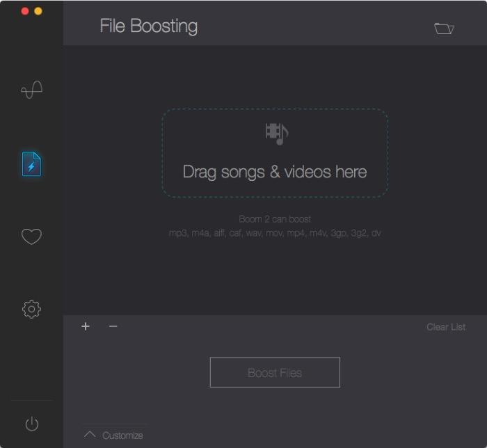 Verbessern Sie die Klangqualität Ihres Mac mit Boom