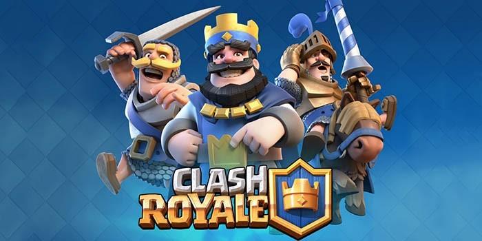 Clash Royale leere Chat-Lösung
