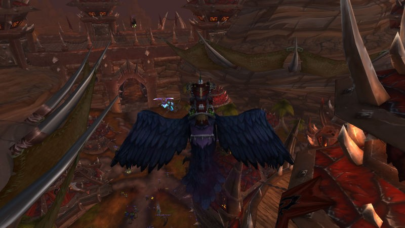 So installieren und spielen Sie World of Warcraft unter Ubuntu
