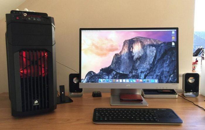 5 Gründe, warum Sie einen Hackintosh bauen sollten, anstatt einen neuen Mac zu kaufen