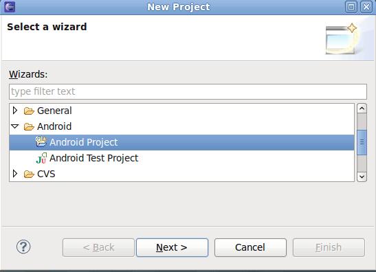 So installieren Sie Android SDK (und Screenshot) unter Ubuntu 9.10