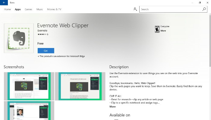 Beste Microsoft Edge-Erweiterungen, die Sie jetzt erhalten können Microsoft Edge unterstützt jetzt Erweiterungen mit dem Windows 10 Anniversary Update.Hier sind einige der besten Microsoft Edge-Erweiterungen, die Sie jetzt ausprobieren können.