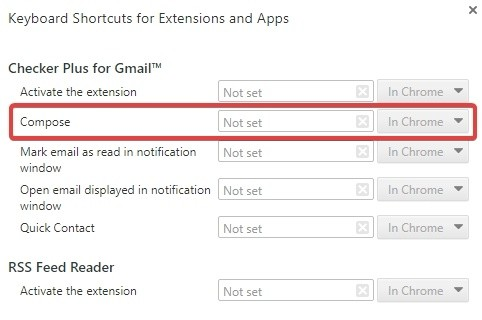 So weisen Sie Chrome-Erweiterungen benutzerdefinierte Tastenkombinationen zu Mit Google Chrome können Sie benutzerdefinierte Tastenkombinationen zuweisen, um grundlegende Aufgaben auszuführen.  Erfahren Sie, wie Sie benutzerdefinierte Tastenkombinationen für Chrome-Erweiterungen einrichten, um Ihre Produktivität zu steigern.