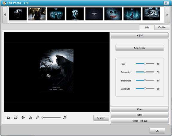 Wondershare DVD Slideshow Builder + kostenloses Giveaway Give