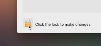 So konfigurieren Sie die Firewall Ihres Mac richtig