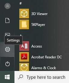 So richten Sie ein externes Mikrofon in Windows ein