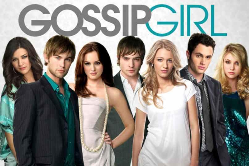 Gossip Girl ähnliche Serien