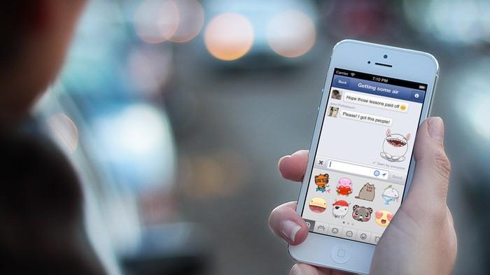 Gelöschte Facebook Messenger-Nachrichten wiederherstellen