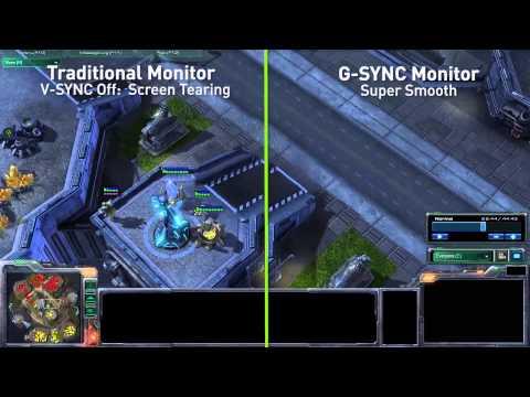 Lohnt sich G Sync im Jahr 2019?  Alles, was Sie über Nvidias TechG Sync wissen müssen: Alle reden darüber, alle lieben es, aber wissen alle, worum es geht?
