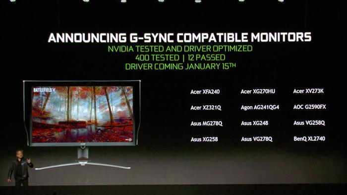 Lohnt sich G Sync im Jahr 2019?  Alles, was Sie über TechG Sync von Nvidia wissen müssen: Alle reden darüber, alle lieben es, aber wissen alle, worum es geht?