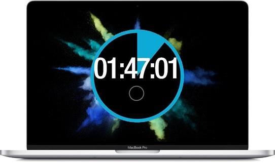 So beheben Sie einen Mac, der während des macOS-Updates hängen geblieben ist