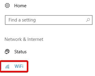 So deaktivieren Sie WLAN vorübergehend in Windows 10