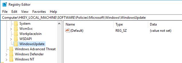 So konfigurieren Sie die Einstellungen für den automatischen Neustart in Windows 10. Windows ist nützlich, um Ihren Computer automatisch neu zu starten, wenn Sie es am wenigsten erwarten.  So ändern Sie die Einstellungen für den automatischen Neustart in Windows, damit es keine unerwünschten Überraschungen gibt.