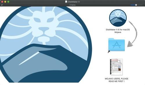 So erstellen Sie ein bootfähiges macOS-Installationsprogramm