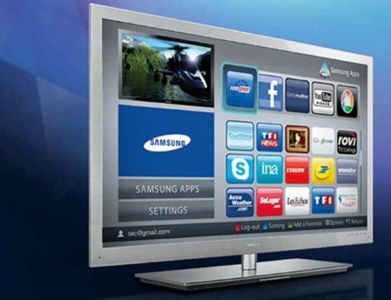 Kanäle auf Smart-TV ansehen