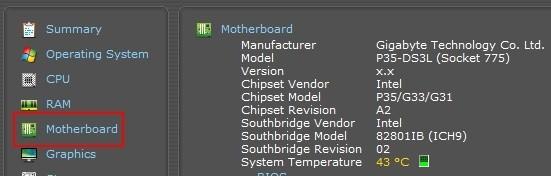 So finden Sie Ihr Motherboard-Modell einfach in Windows Wenn Sie Ihr Motherboard-BIOS aktualisieren möchten, müssen Sie Ihr Motherboard-Modell kennen.  So finden Sie Ihr Motherboard-Modell in Windows heraus.