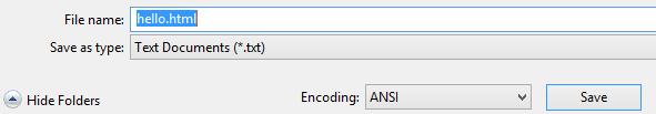 So richten Sie einen lokalen Webserver unter Windows, Mac und Linux ein