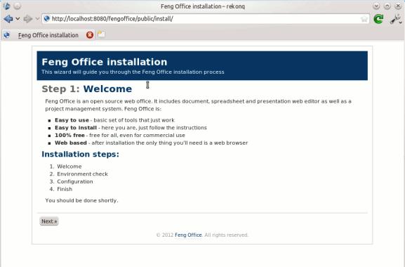 So fügen Sie Ihre Webanwendungen zu den Bitnami LAMP-Stacks hinzu