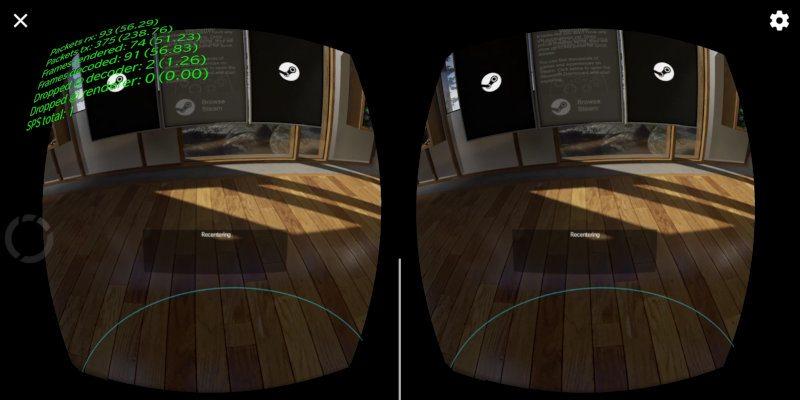 VRidge: So spielen Sie Virtual-Reality-Spiele ohne teure Headsets Wenn Sie Virtual-Reality-Spiele spielen möchten, sich aber keine teuren Virtual-Reality-Headsets leisten können, haben wir eine günstigere Lösung für Sie: VRidge.