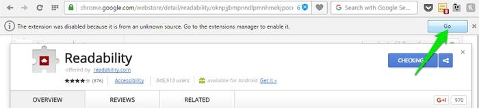 Chrome-Erweiterungen in Firefox und Opera verwenden Wenn Sie Chrome-Erweiterungen in Firefox und Opera installieren und verwenden möchten, können Sie dies mithilfe einer dedizierten Erweiterung wie folgt tun.  Prüfen Sie!