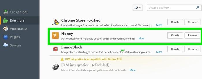 Chrome-Erweiterungen in Firefox und Opera verwenden Wenn Sie Chrome-Erweiterungen in Firefox und Opera installieren und verwenden möchten, können Sie dies mit Hilfe einer dedizierten Erweiterung wie folgt tun.  Prüfen Sie!