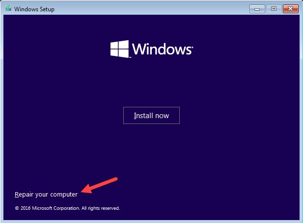 3 Möglichkeiten zum Öffnen der erweiterten Startoptionen in Windows 10. Die erweiterten Startoptionen in Windows 10 bieten mehrere Optionen zum Reparieren und Diagnostizieren von Problemen in Windows.  Hier sind drei Möglichkeiten, darauf zuzugreifen.