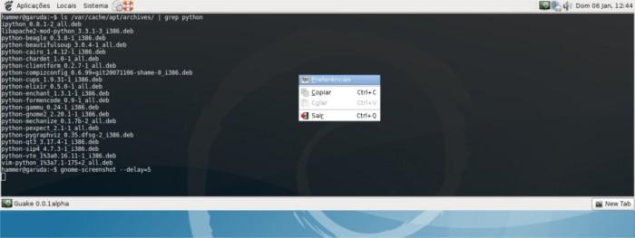 Die besten Terminal-Emulatoren für Linux