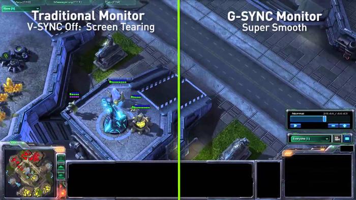 Nvidia-Systemsteuerungseinstellungen: Was bedeuten sie?