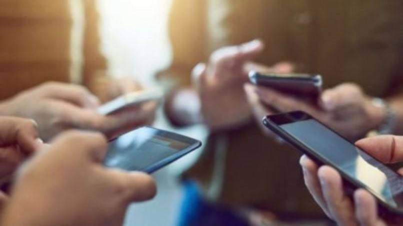 Schritte Mobilgerät ändern