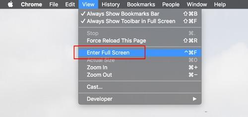 So belegen Sie die Fn-Tasten in macOS neu.  Sie können keine der Fn-Tasten unter macOS verwenden, und es ist am besten, sie für nützlichere Tastenkombinationen wiederzuverwenden.  So können Sie die Fn-Tasten in macOS neu zuordnen.