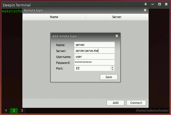 So installieren Sie Deepin Terminal in Ubuntu