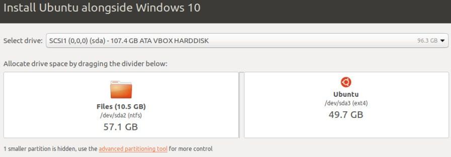 So starten Sie Windows 10 und Ubuntu dual.  Viele Leute führen Windows 10 auf ihrem PC aus, möchten aber Ubuntu ausprobieren.  Hier erfahren Sie, wie Sie Windows 10 und Ubuntu dual booten.