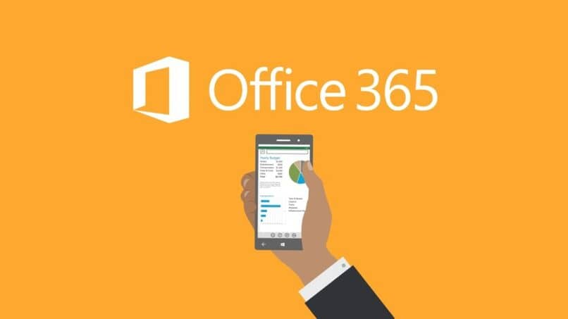 mobil mit Office 365