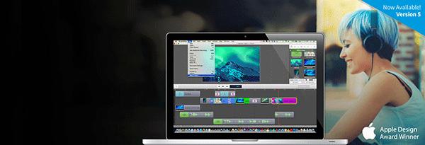 5 großartige Screencasting-Apps für Mac