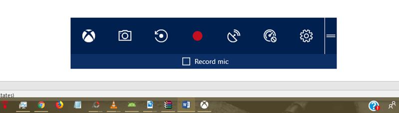 So erstellen Sie einen Screencast in Windows 10. Wenn Sie einen Screencast erstellen möchten, zeigt Ihnen dieser Artikel, wie Sie dies in Windows 10 tun.