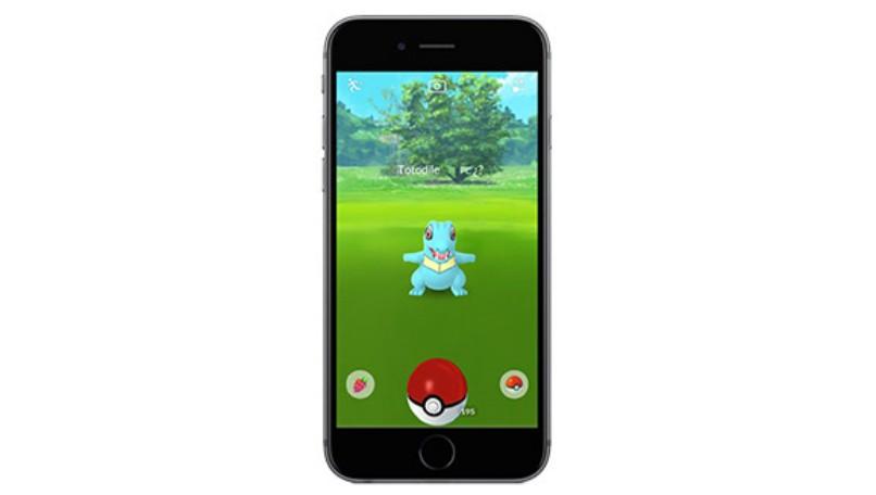 schwarzes telefon fangen pokemon