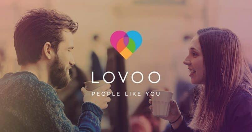 Funktionen der Lovoo-Dating-App