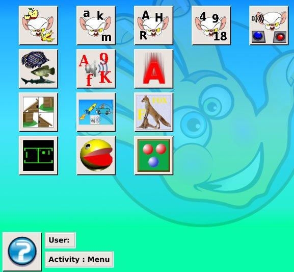 Qimo Review: Linux für Kinder