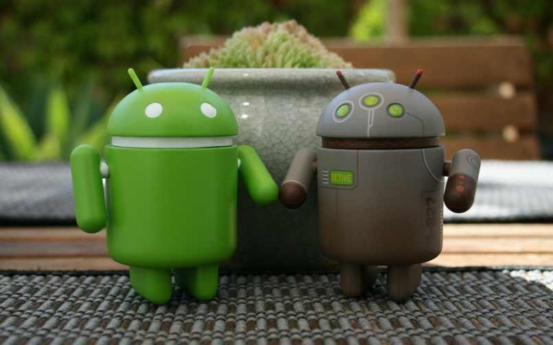 Ladeproblem des Android Green-Geräts