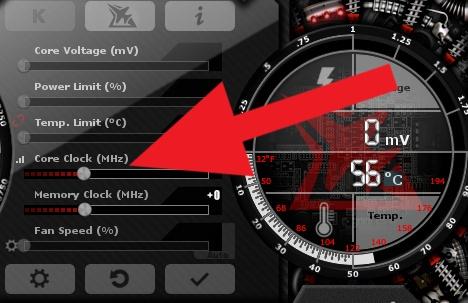 Wie Sie Ihre PC-Grafikkarte (sicher) übertakten Das Übertakten Ihrer Grafikkarte kann eine entmutigende Aussicht sein, daher finden Sie hier eine grundlegende Anleitung zum sicheren Übertakten Ihrer Grafikkarte.