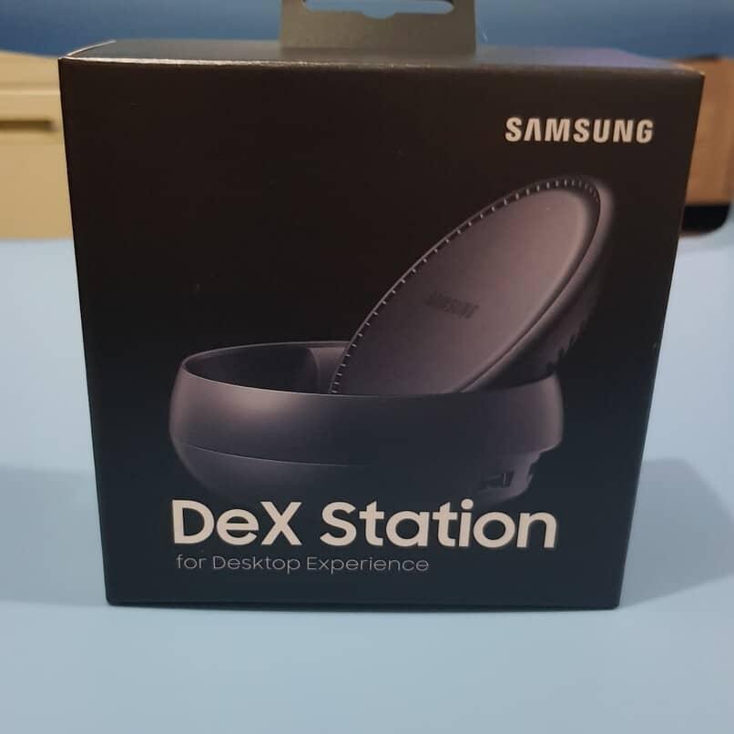 So verwenden Sie Samsung Dex