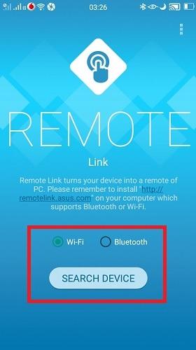 So fahren Sie Ihren Windows-PC von einem Android-Telefon herunter und starten ihn neu.  Erfahren Sie, wie Sie Ihren PC von einem Android-Telefon aus herunterfahren und neu starten.  Sie können sich tatsächlich in einem anderen Raum befinden, was das Wi-Fi-Signal betrifft.