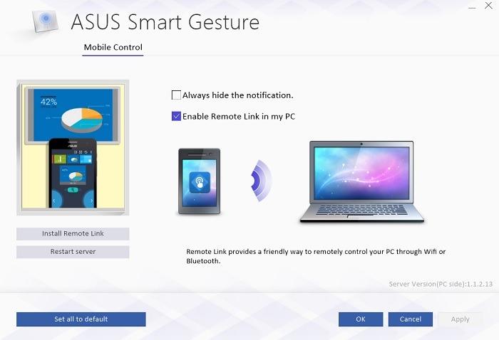 So fahren Sie Ihren Windows-PC von einem Android-Telefon herunter und starten ihn neu.  Erfahren Sie, wie Sie Ihren PC von einem Android-Telefon aus herunterfahren und neu starten.  Sie können sich sogar in einem anderen Raum befinden, was das Wi-Fi-Signal betrifft.